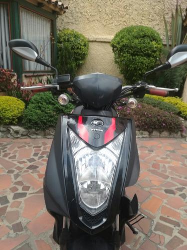 moto agility naked 2016