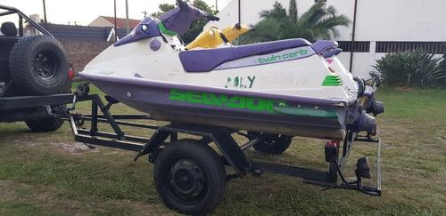 moto agua jet ski sea doo
