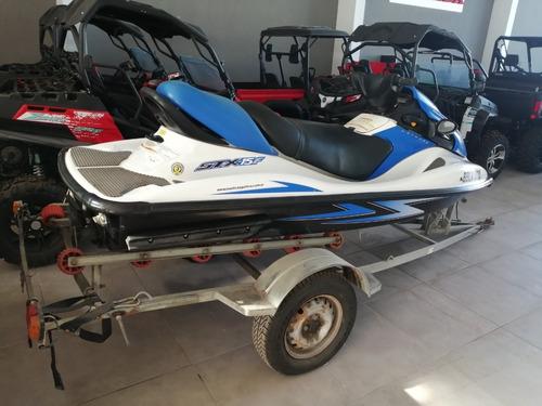 moto agua kawasaki