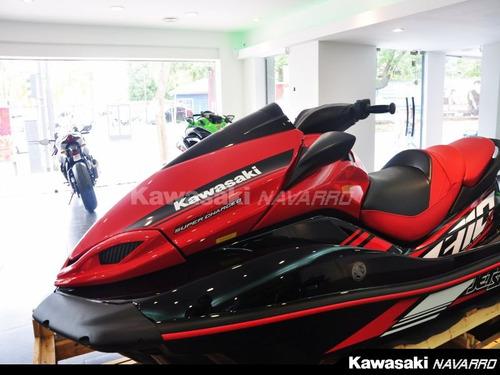 moto agua kawasaki jet ski