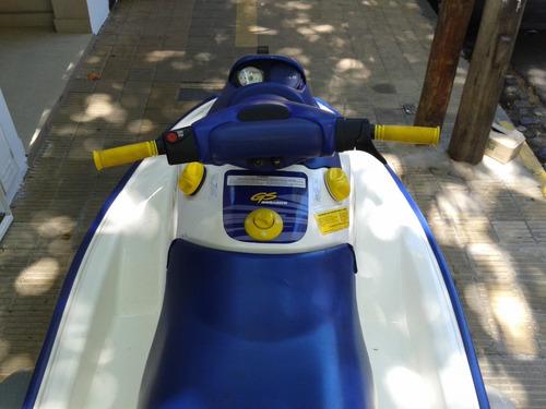 moto agua sea doo