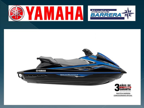moto agua yamaha
