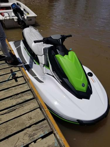 moto agua yamaha jet