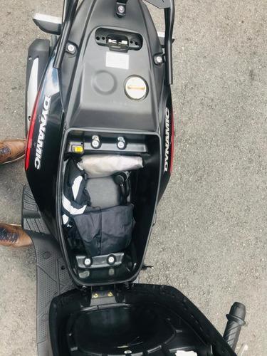 moto akt dynamic 125 r