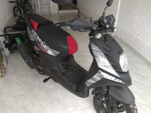 moto akt dynamic pro