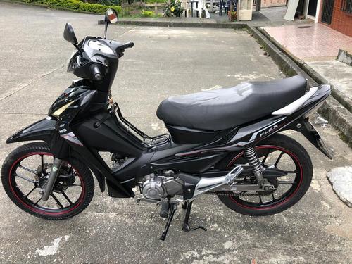 moto akt flex 125-2015