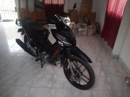 moto akt flex 125 cc en perfecto estado