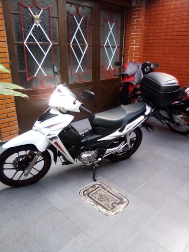 moto akt flex 125 nueva