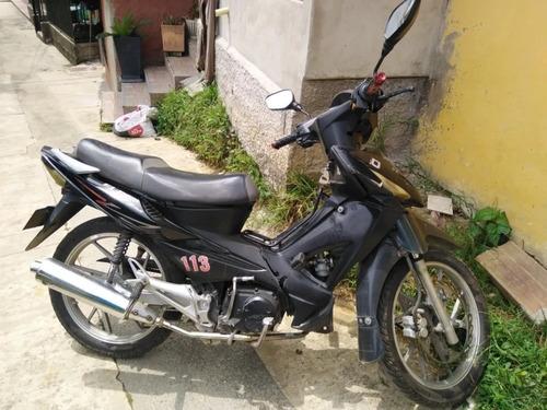 moto akt flex ultra 125