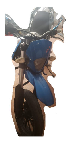 moto akt modelo