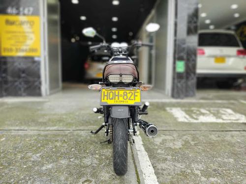 moto akt nkd classic 2021