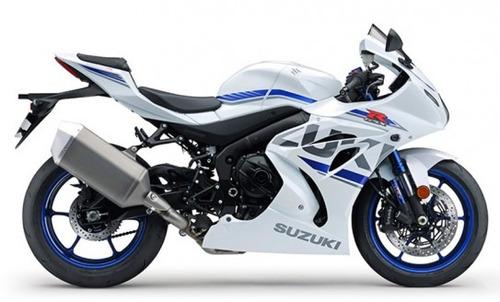 moto alta gama suzuki gsx-r 1000 a venta cuotas financiacion