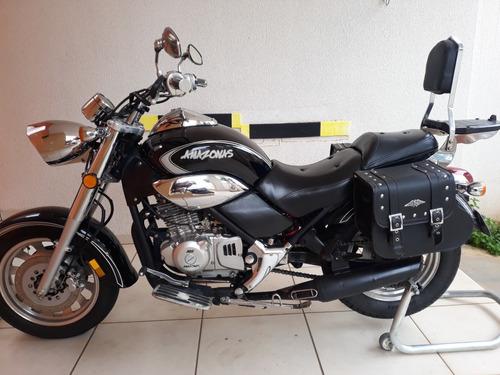 moto amazonas ame 250 c1