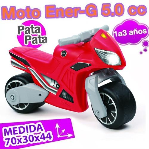 moto andador vegui ener-g 5.0 cc con direccion tecnofast