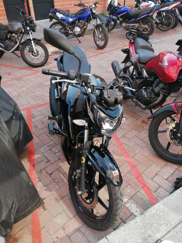 moto apache