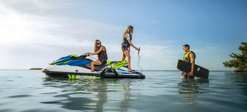 moto aquatica sea doo wake 155 2017