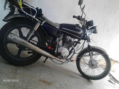 moto asia hero 125 cargo