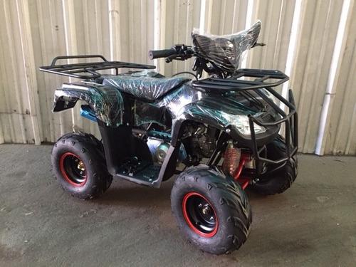 moto atv hummer 125cc  aro 7 a solo $ 411764+iva