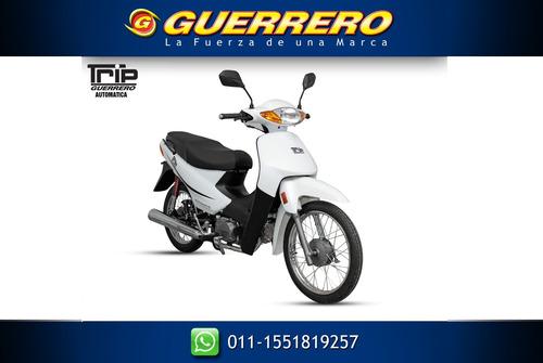 moto automatica