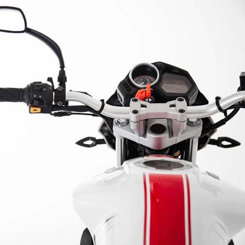 moto axxo asfalt 200cc año 2019 200cc ne/ro/bl