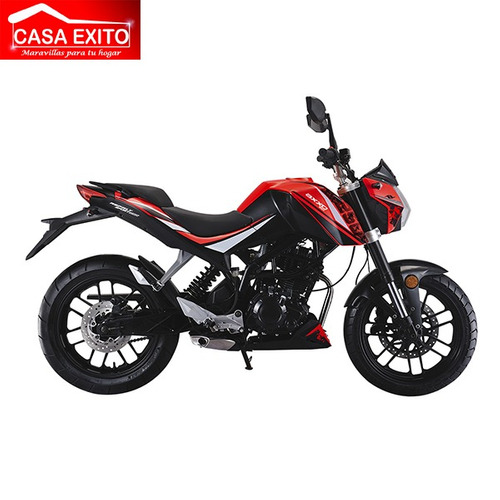 moto axxo asfalt 250 año 2019 250cc ro/bl/ne/az