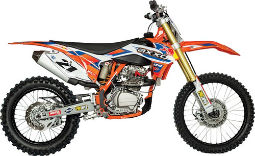 moto axxo cb250 año 2015 250cc color naranja