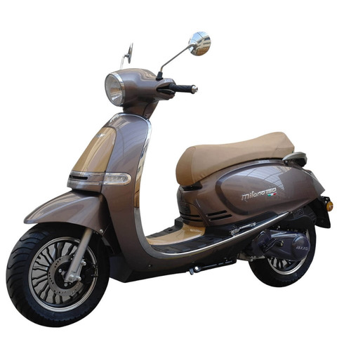 moto axxo milano 150cc año 2019 ne/bl/ca/vi
