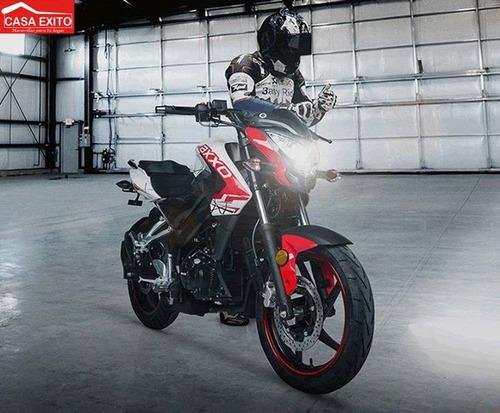 moto axxo rz 250 año 2017 250cc