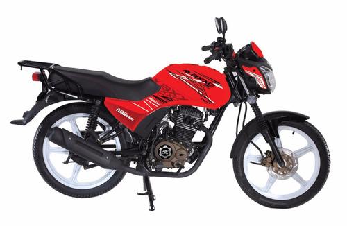 moto axxo turbo max 150cc