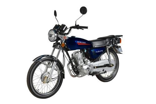 moto baccio classic 125