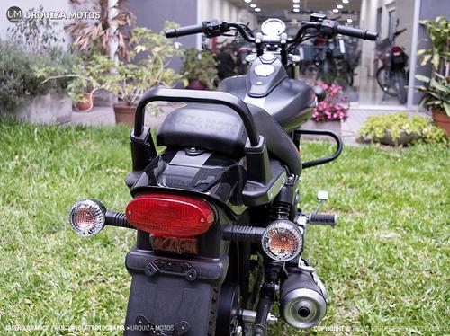 moto bajaj 0km modelo nuevo avenger 220 street u.motos
