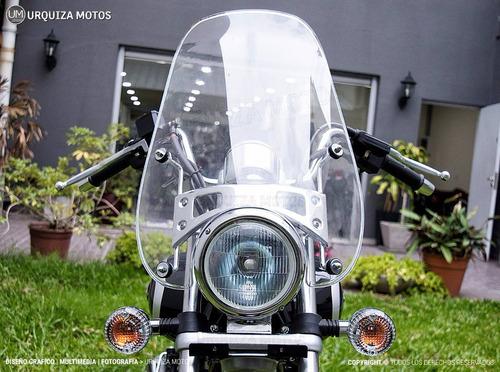 moto bajaj avenger 220 cruise promo 0km modelo nuevo chopper