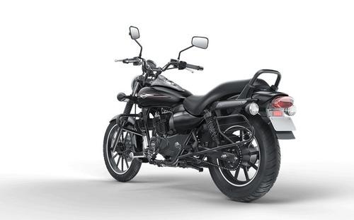 moto bajaj avenger 220 street 0km 2018