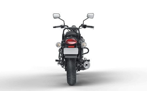 moto bajaj avenger 220 street 0km modelo nuevo chopper
