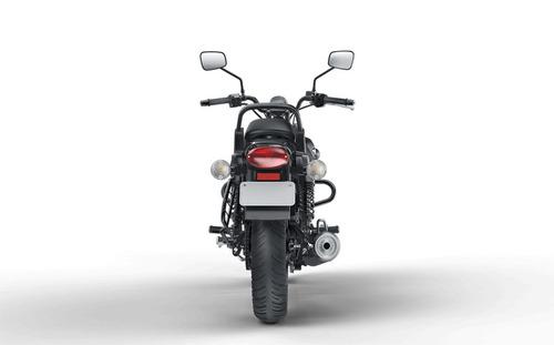 moto bajaj avenger 220 street 30 cuotas 0km nuevo modelo