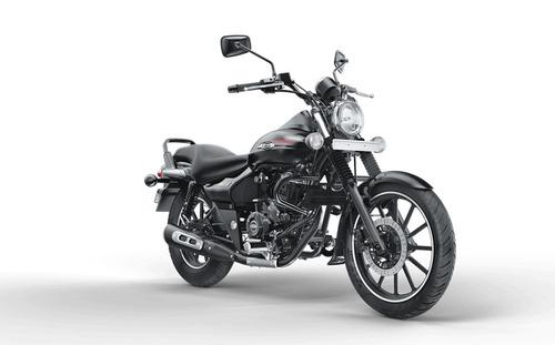 moto bajaj avenger 220 street custom 0km urquiza motos