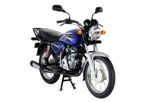 moto bajaj boxer 150 0km calle nueva financiacion