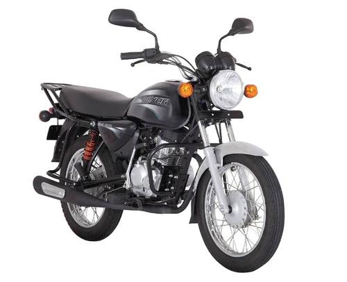 moto bajaj boxer 150 base 0km street calle urquiza motos