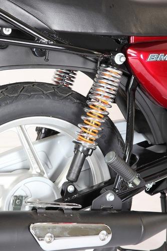 moto bajaj boxer 150 full 0km 2018 nueva urquiza motos