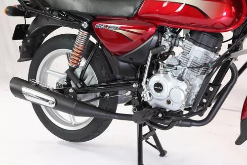 moto bajaj boxer 150 full nueva 0km arizona motos