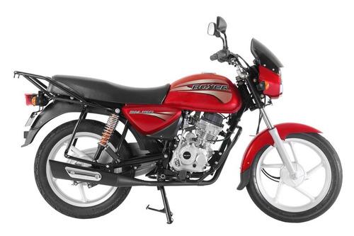 moto bajaj boxer 150 full nueva 0km calle urquiza motos