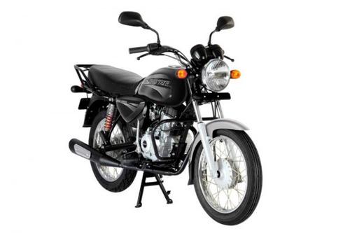 moto bajaj boxer 150 r/t 0km street calle nueva 2018