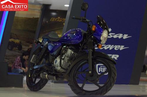 moto bajaj boxer café racer ii, 150cc