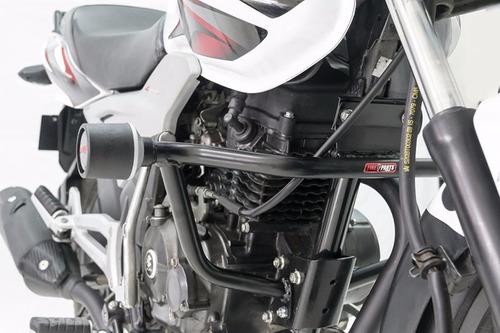 moto bajaj discover 125 st slider fire parts