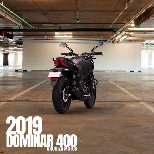 moto bajaj dominar 400 d400 urquiza motos 0km