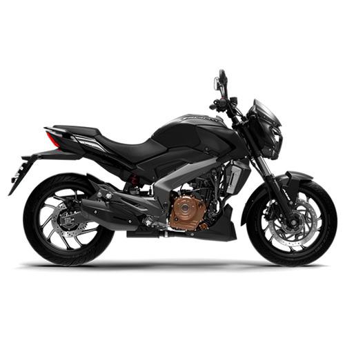 moto bajaj dominar 400 urquiza motos 0km  naked