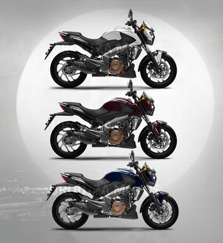 moto bajaj motos