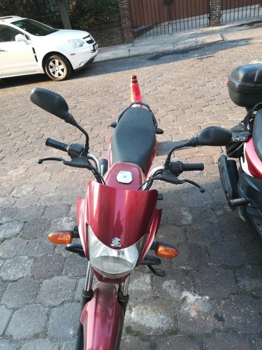 moto bajaj platina100 cc modelo 2018