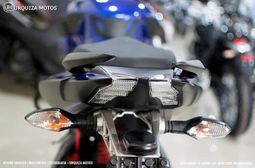 moto bajaj pulsar rouser ns 160 laser edge 0km urquiza motos