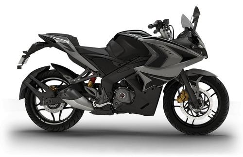 moto bajaj pulsar rouser rs 200 ns200 urquiza motos